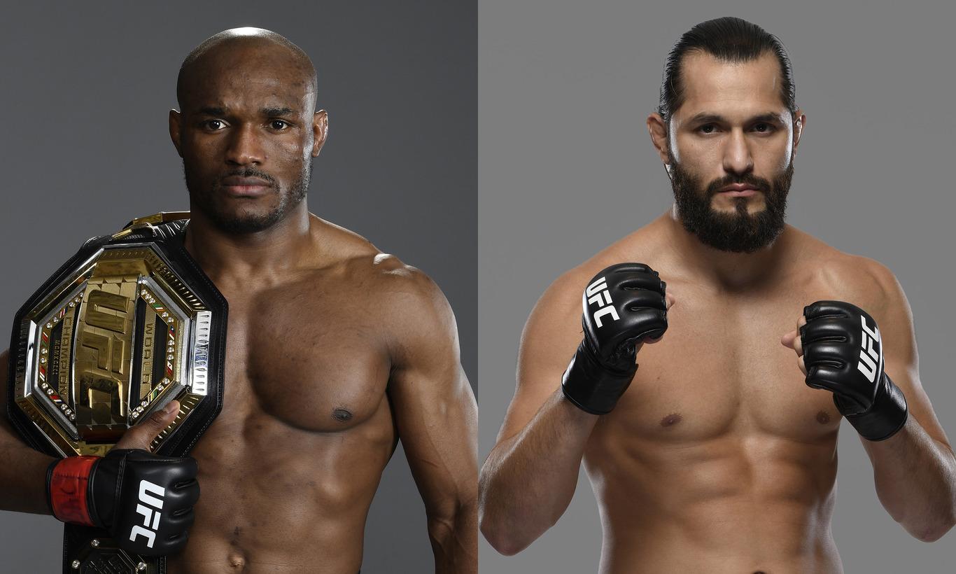 UFC-究極格闘技- UFC261 in フロリダ