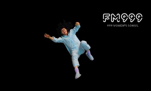 FM999 999WOMEN'S SONGS/キャスト紹介