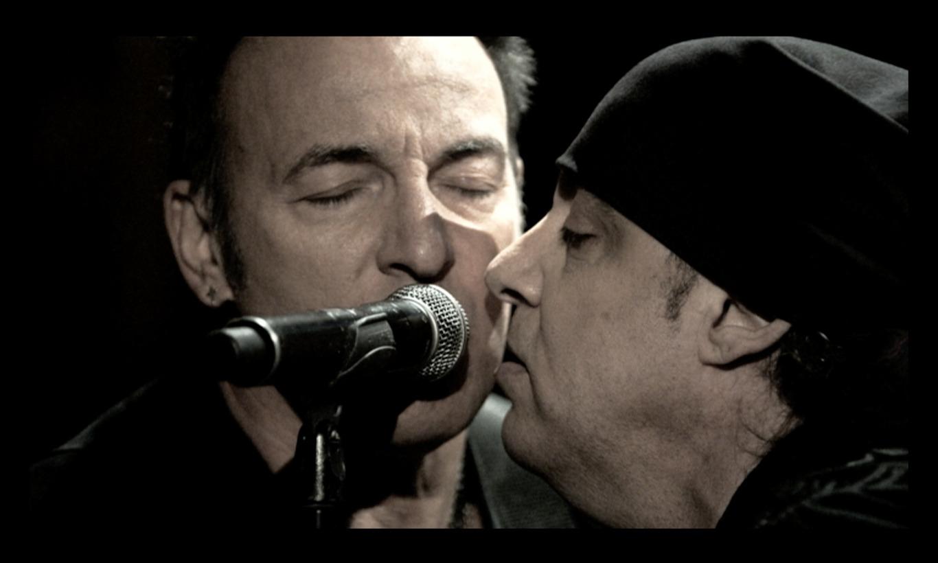 ブルース・スプリングスティーン ~闇に吠える街 30周年記念ライブ 2009