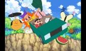 映画クレヨンしんちゃん 激突! ラクガキングダムとほぼ四人の勇者