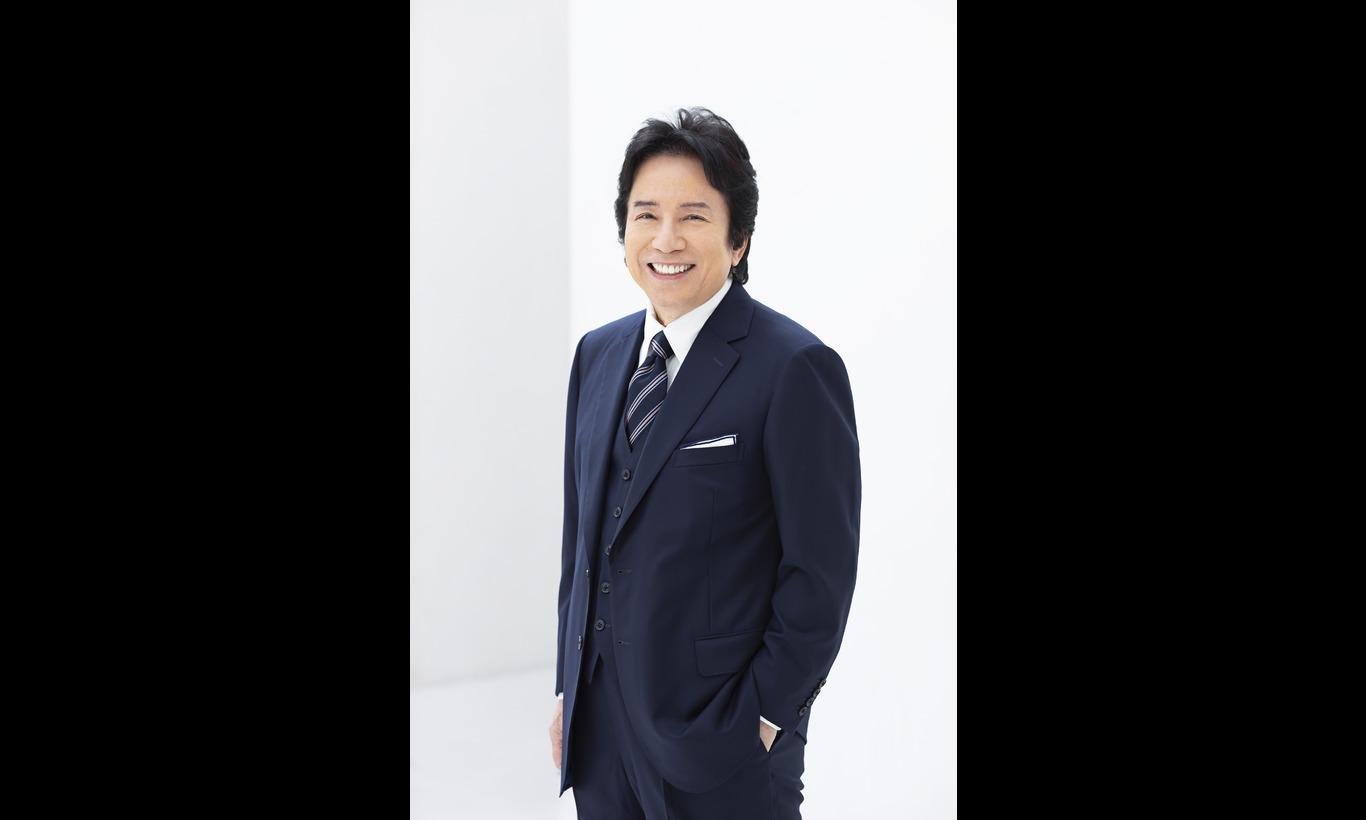 布施明 55th ANNIVERSARY LIVE TOUR~陽はまた君を照らすよ~ FINAL SPECIAL!!