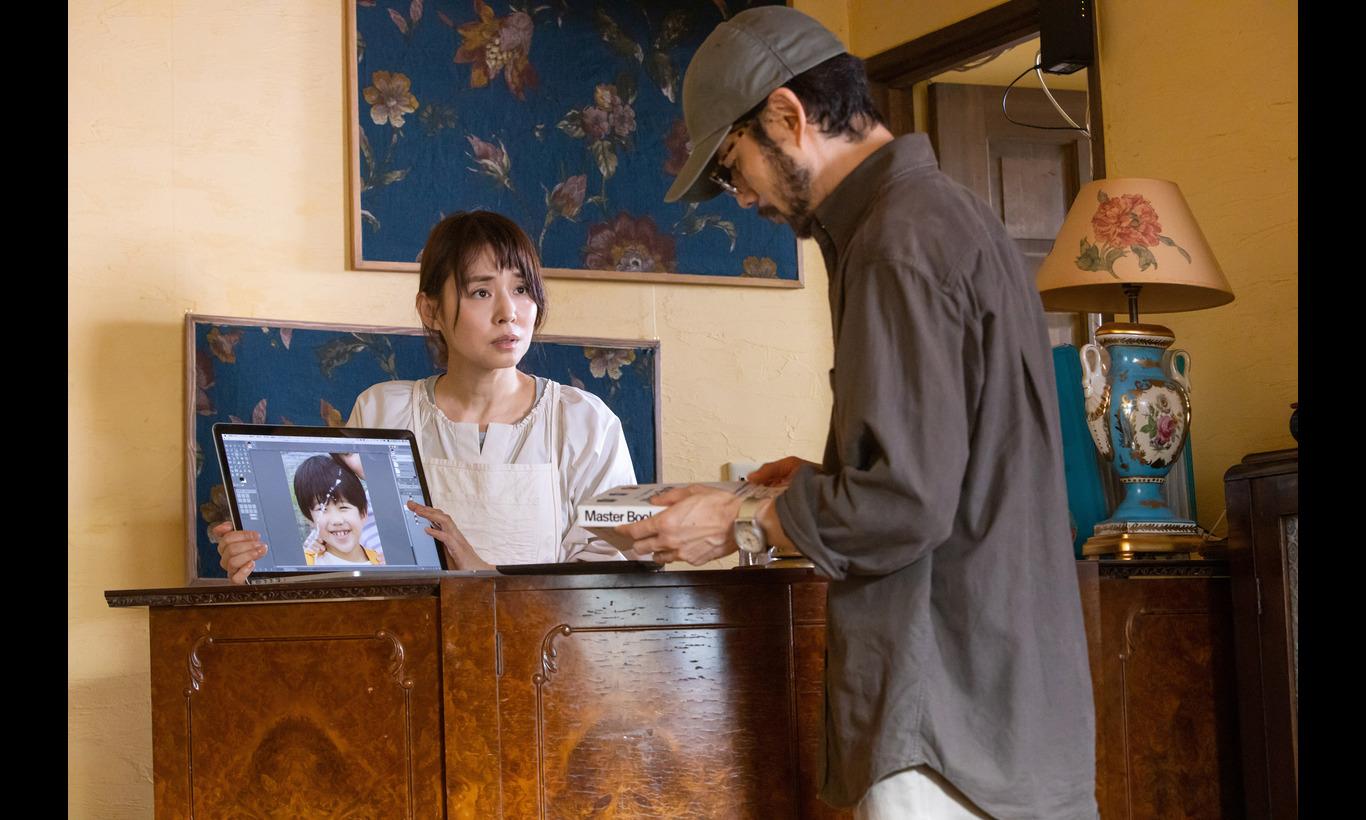 連続ドラマW 東野圭吾「さまよう刃」