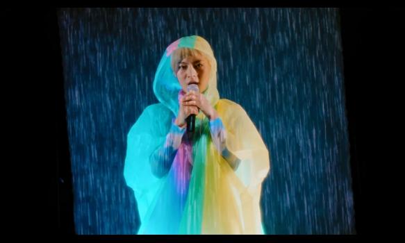 【菅原小春】そこだけ雨が降る女/FM999 999WOMEN'S SONGS