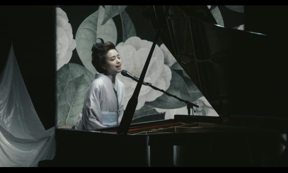 【豊田エリー】幽霊の女/FM999 999WOMEN'S SONGS