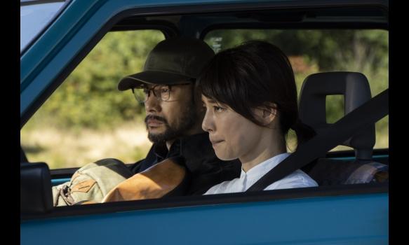 連続ドラマW 東野圭吾「さまよう刃」 「第四話」 予告