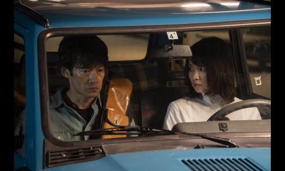 連続ドラマW 東野圭吾「さまよう刃」 「第五話」 予告