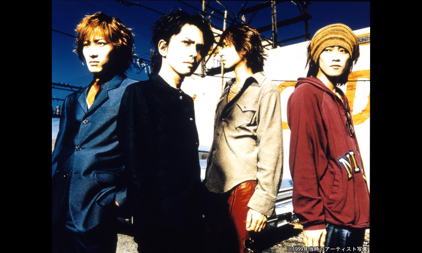 L'Arc~en~Ciel「1999 GRAND CROSS CONCLUSION」