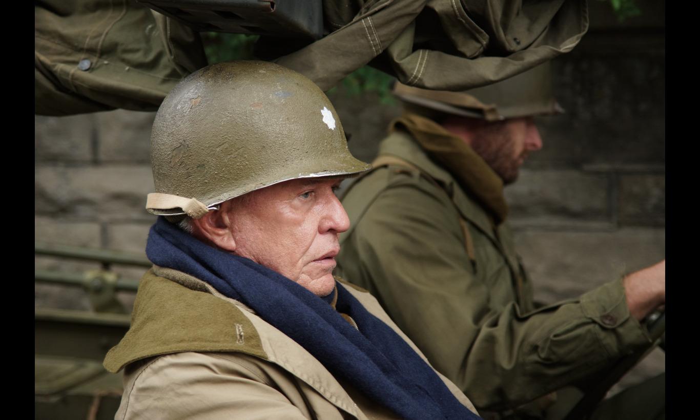 バルジ・ソルジャーズ ナチスvs連合軍、最後の決戦