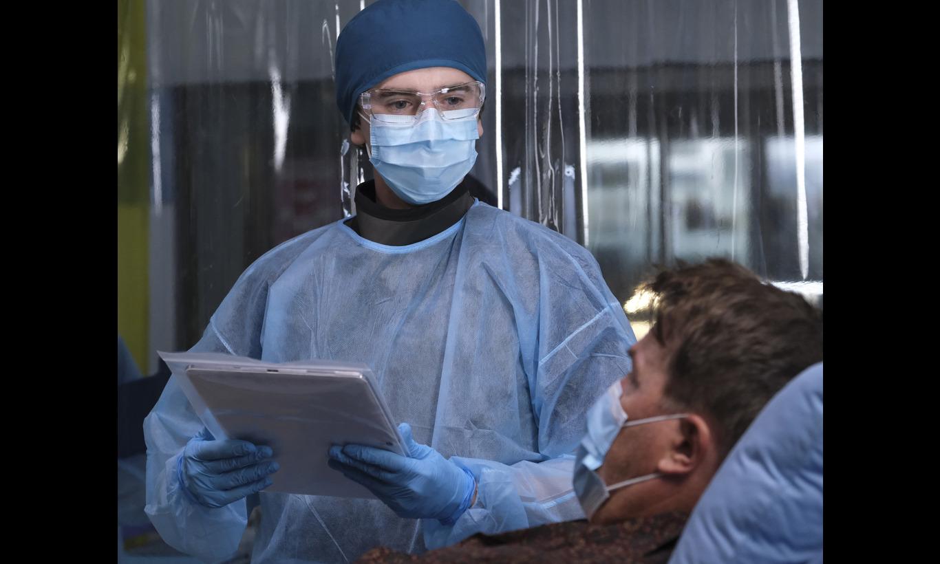 グッド・ドクター4 名医の条件