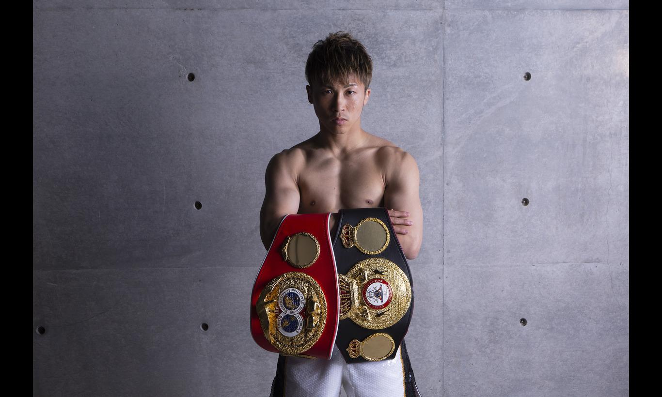 エキサイトマッチSP「井上尚弥」ラスベガス防衛戦!