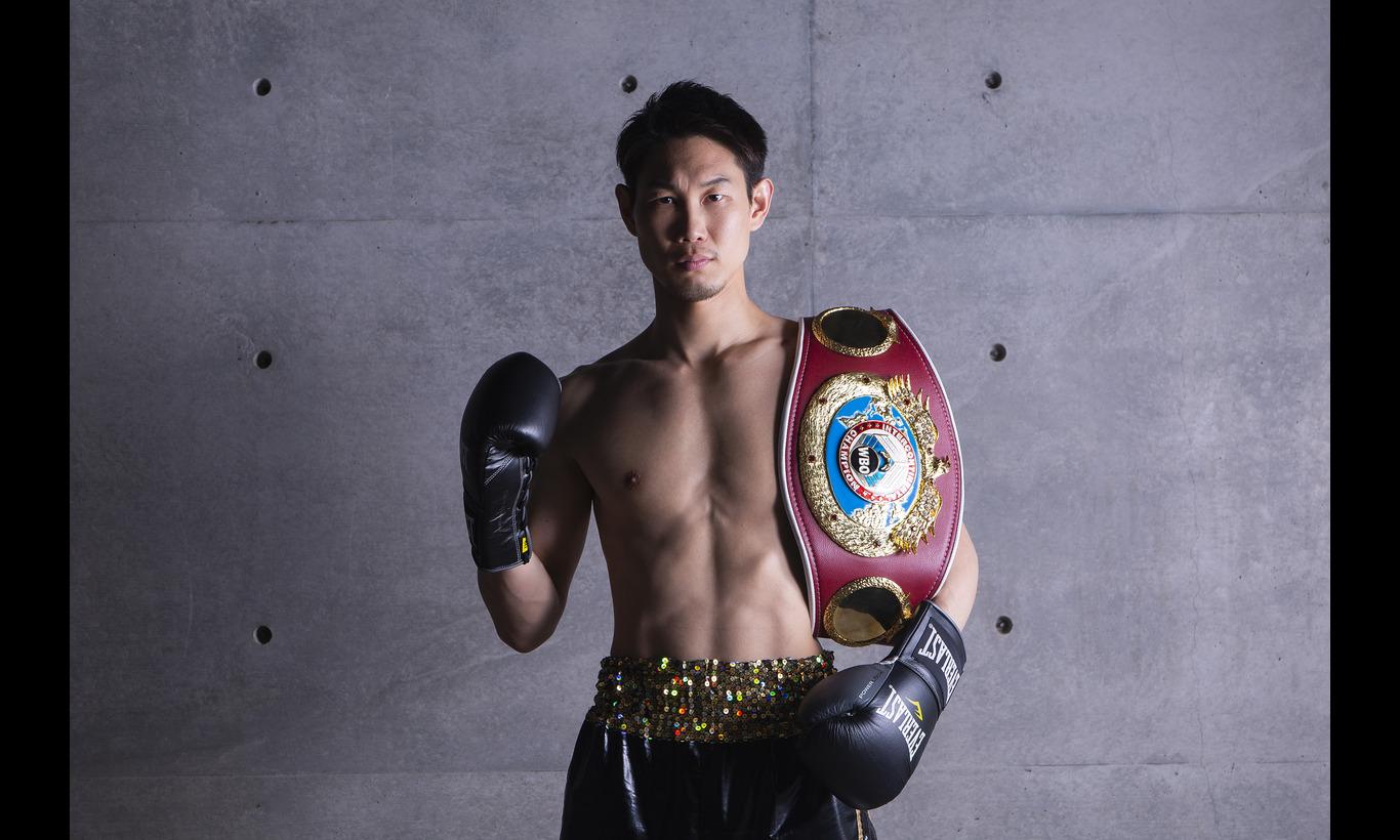 エキサイトマッチSP「中谷正義vsワシル・ロマチェンコ」