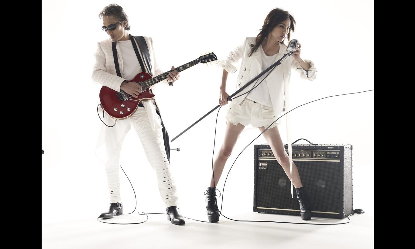 相川七瀬 25th Anniversary Tour 2021 -ROCK KINGDOM-