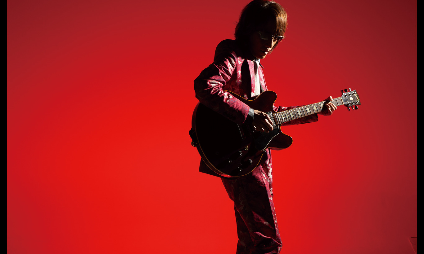 角松敏生 TOSHIKI KADOMATSU 40th Anniversary Live at 横浜アリーナ