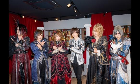 Versailles×WOWOW「ヴィジュアル系主義」スペシャル