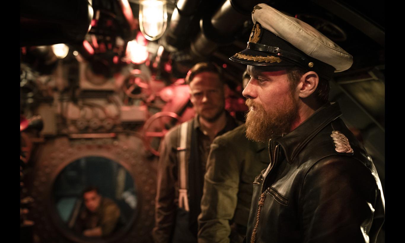 Uボート ザ・シリーズ2 深海の狼