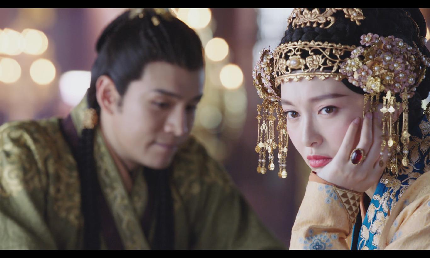 燕雲台-The Legend of Empress-