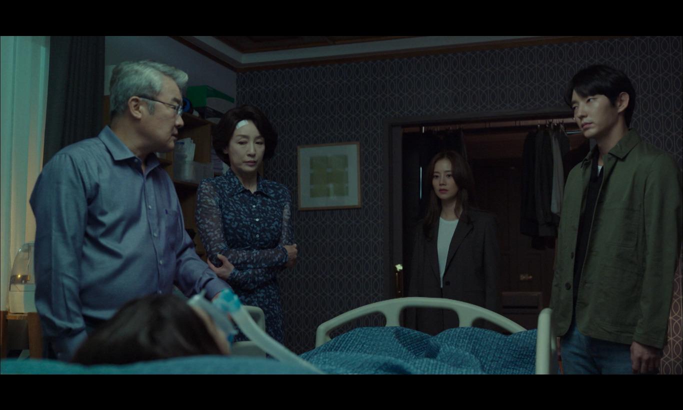 イ・ジュンギ主演「悪の花」