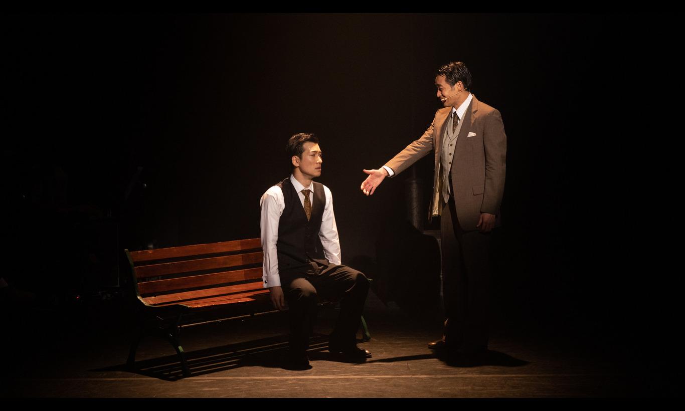 s**t kingz shoji&Oguri「My friend Jekyll」