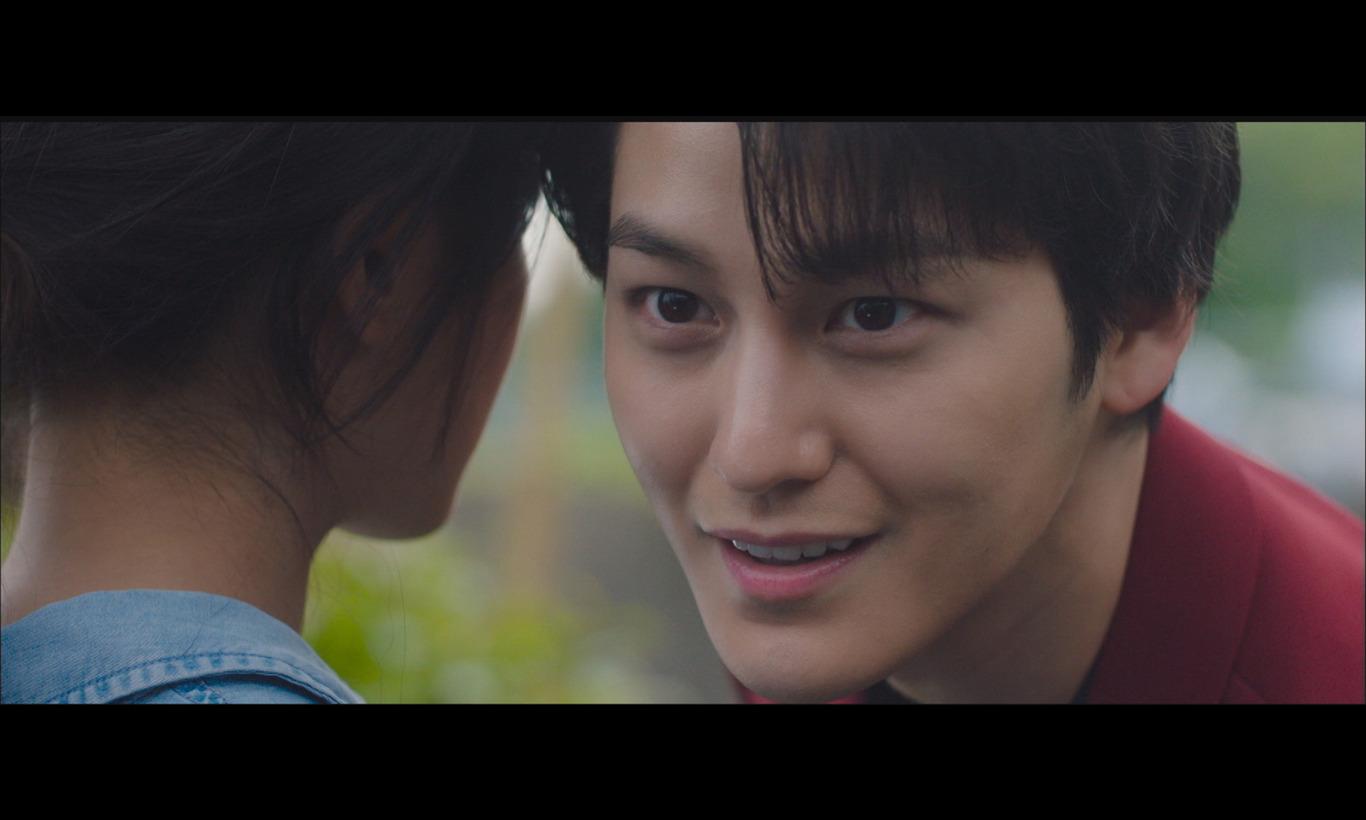 イ・ドンウク主演「九尾狐<クミホ>伝~不滅の愛~」
