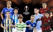 欧州サッカー UEFAヨーロッパリーグ グループステージ