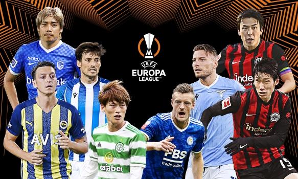欧州サッカー UEFAヨーロッパリーグ グループステージ MD3 グループE ラツィオvsマルセイユ