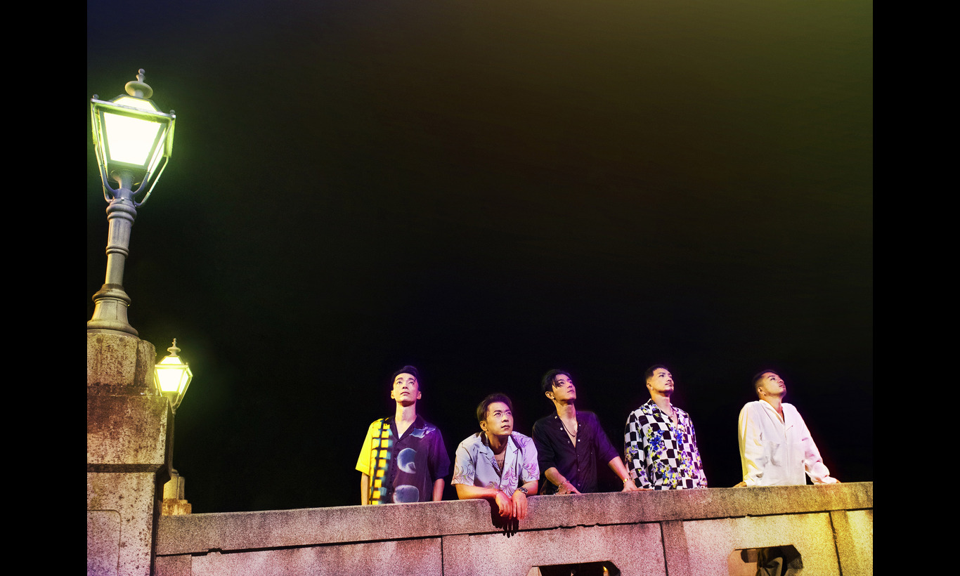 DOBERMAN INFINITY LIVE TOUR 2021