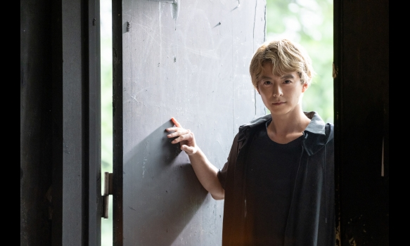 准教授・高槻彰良の推察 Season2 「episode3」