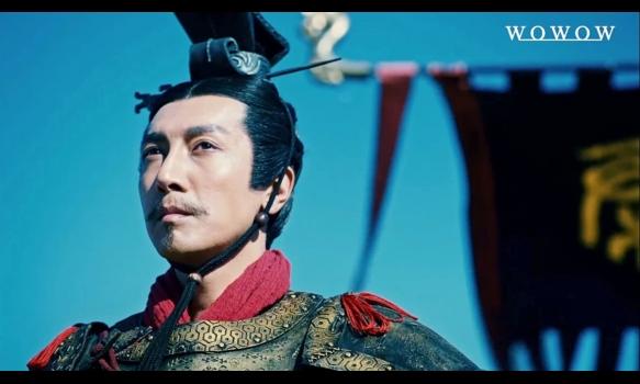 豪華キャストで贈る中国歴史超大作!
