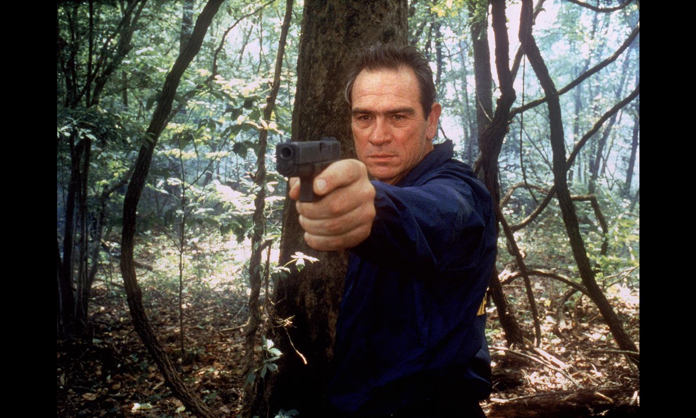 追跡者(1998)