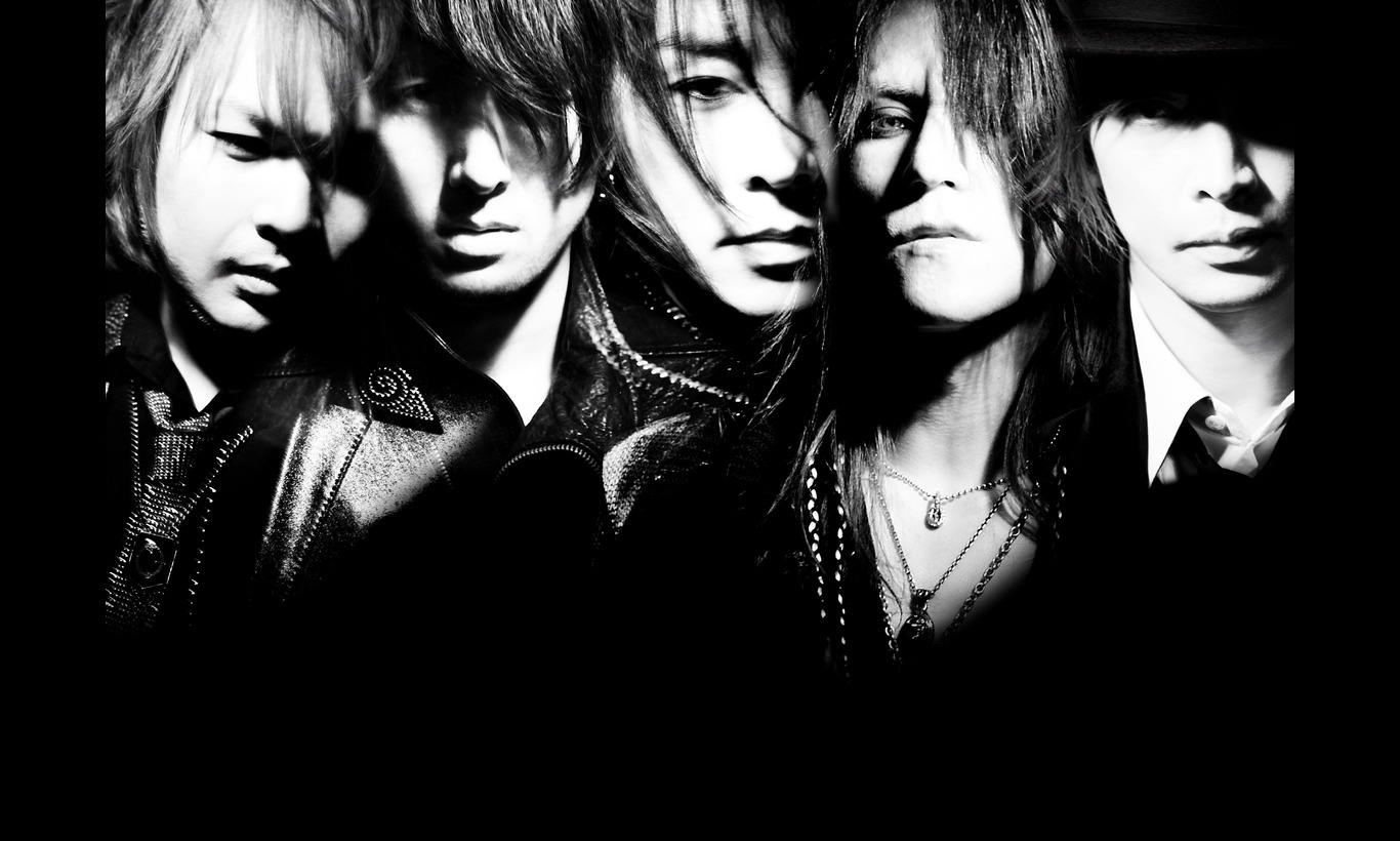 LUNA SEA 2011 For JAPAN A Promise to The Brave
