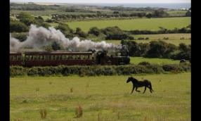 Railway Story イギリス・アイルランド大縦断 Part-3鉄道の歴史が詰まった宝の島へ