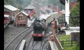 Railway Story イギリス・アイルランド大縦断