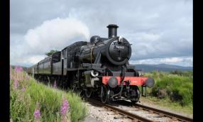 Railway Story イギリス・アイルランド大縦断 Part-6北の大地・スコットランドを行く