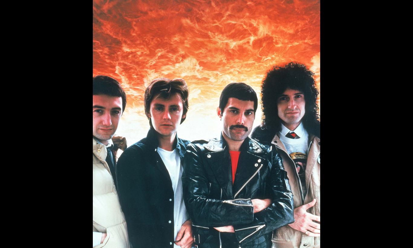 クイーン ライブ・イン・リオ 1985