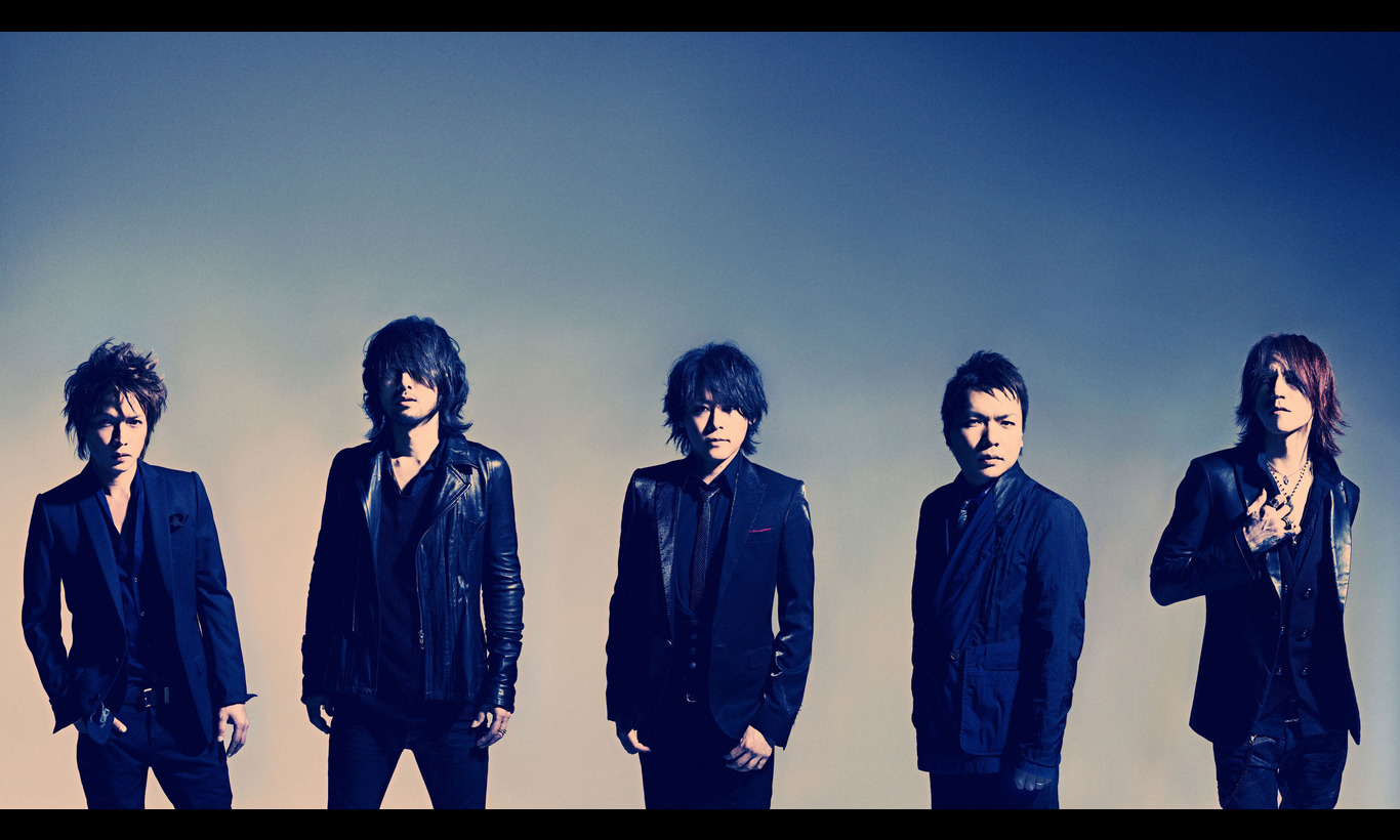LUNA SEA TV SPECIAL 2012 -The End of the Dream-
