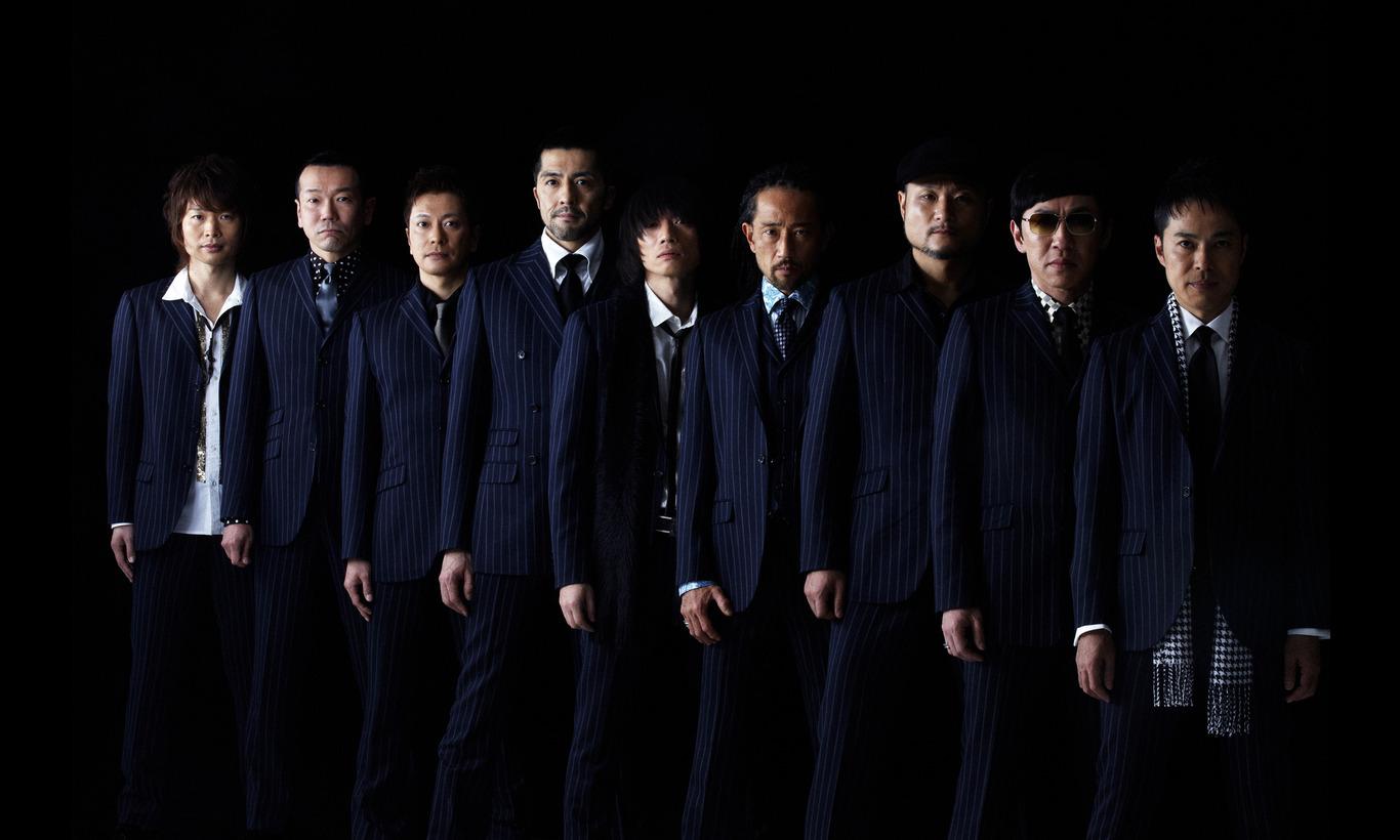 ミュージックスタイルJAPAN 東京スカパラダイスオーケストラ