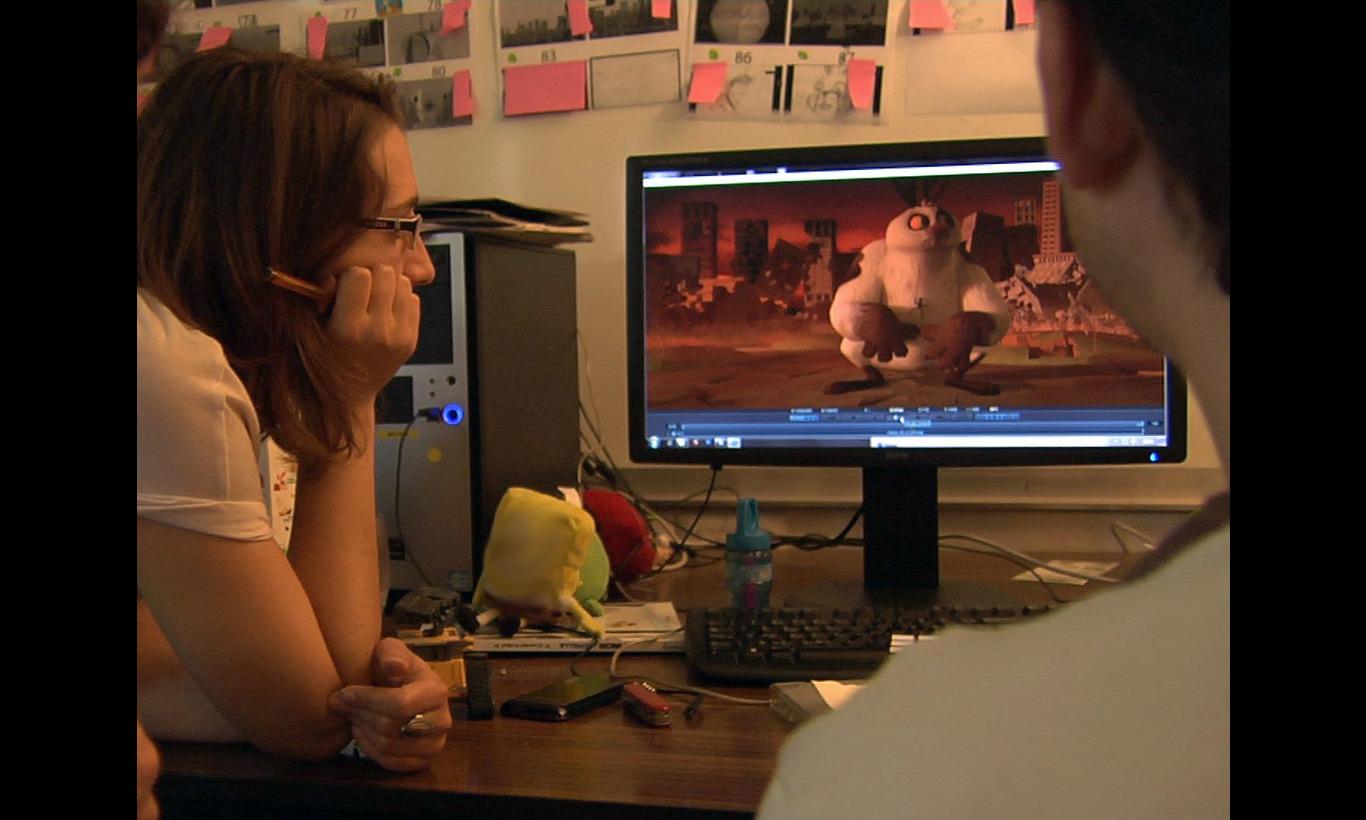 ノンフィクションW フランスアニメが世界を獲る日