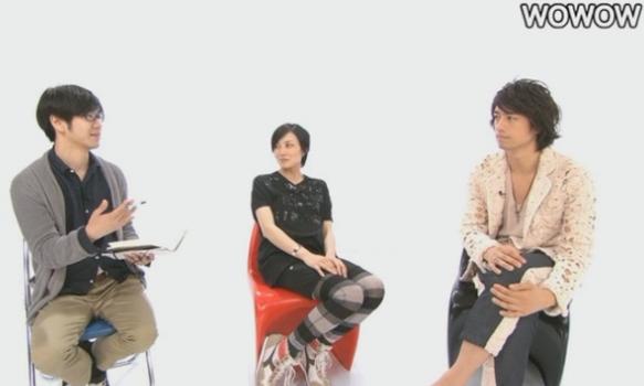 映画工房 #28  中井編集長の工房後記