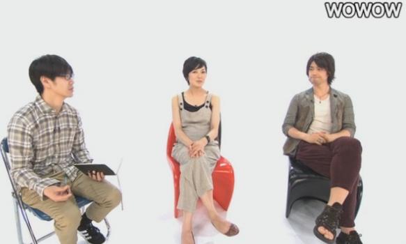 映画工房 #35  中井編集長の工房後記