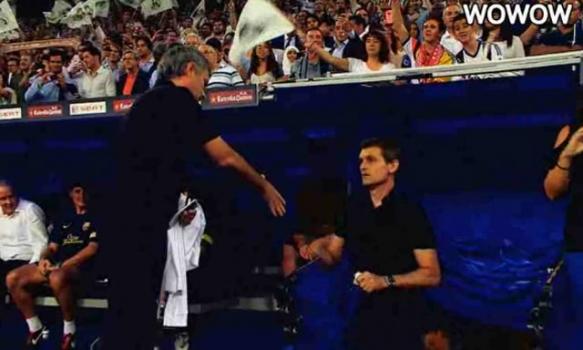 スペインサッカー リーガ・エスパニョーラ 〜伝統の一戦 クラシコ〜 第7節 バルセロナvsレアル・マドリード  番組宣伝映像