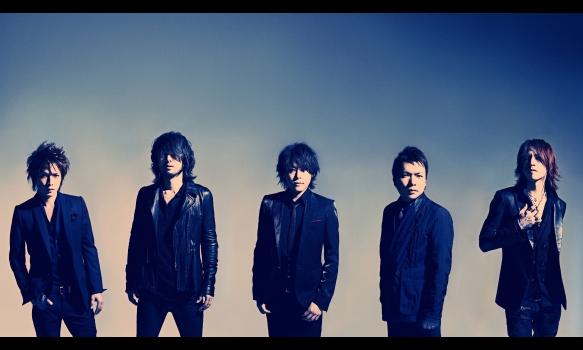 LUNA SEA 2013 LIVE TOUR The End of the Dream