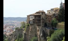 Railway Story スペイン大紀行 Part-2 カスティーリャの古都を巡って
