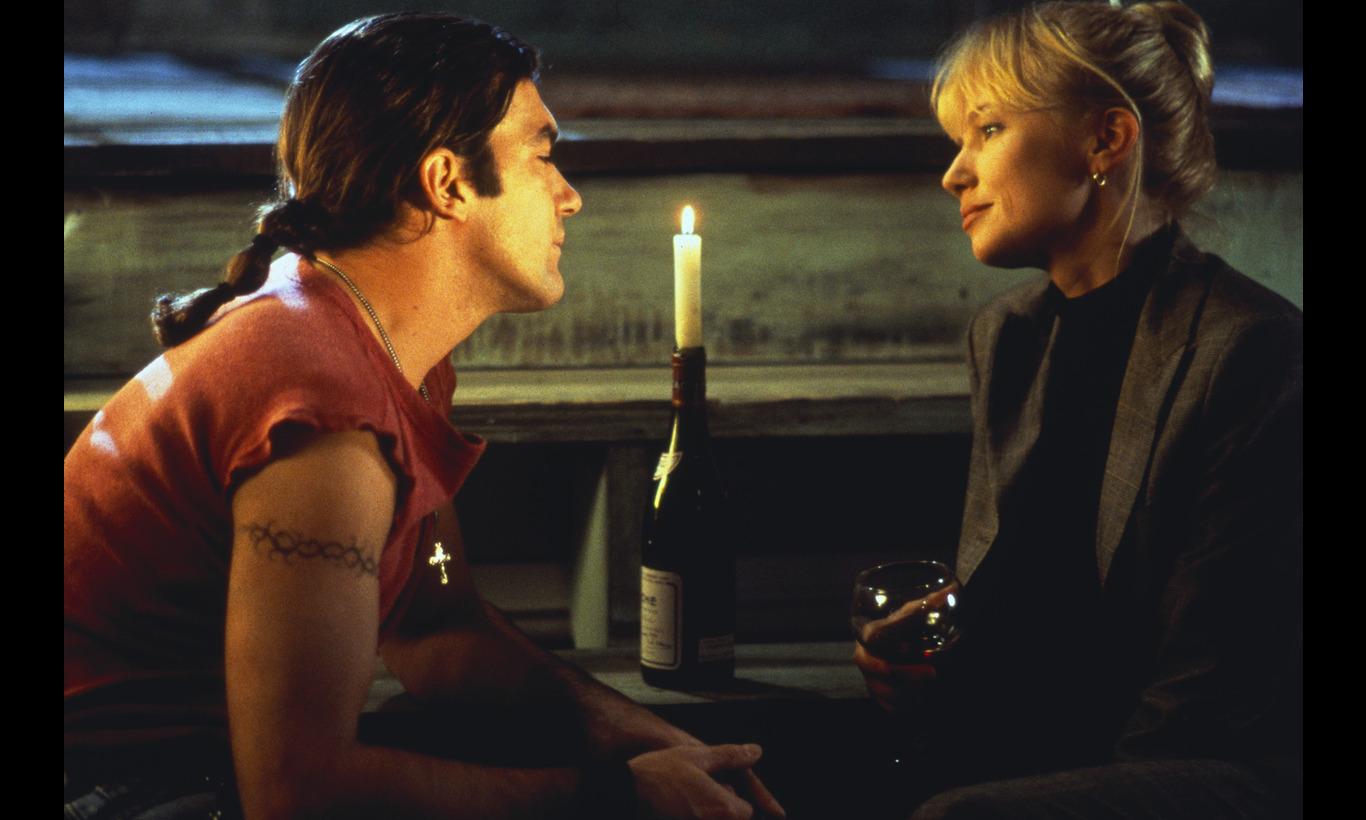 ストレンジャー(1995)