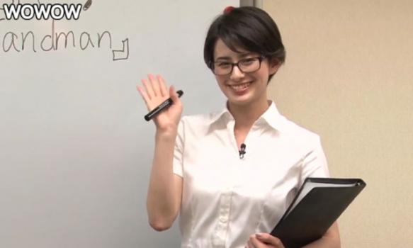 ホラン千秋の夏フェスEnglish Part.5