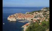 Railway Story アドリア海の楽園クロアチア