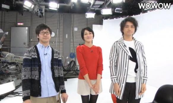 """映画工房 #106 """"映画工房 WEB版"""""""