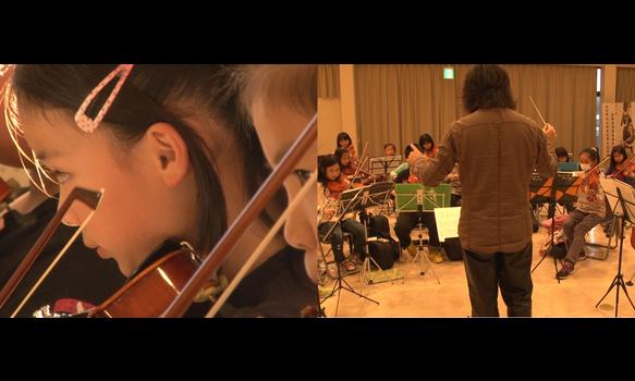 ノンフィクションW 135人のオーケストラ 〜福島に響け!ぼくたちのメロディ