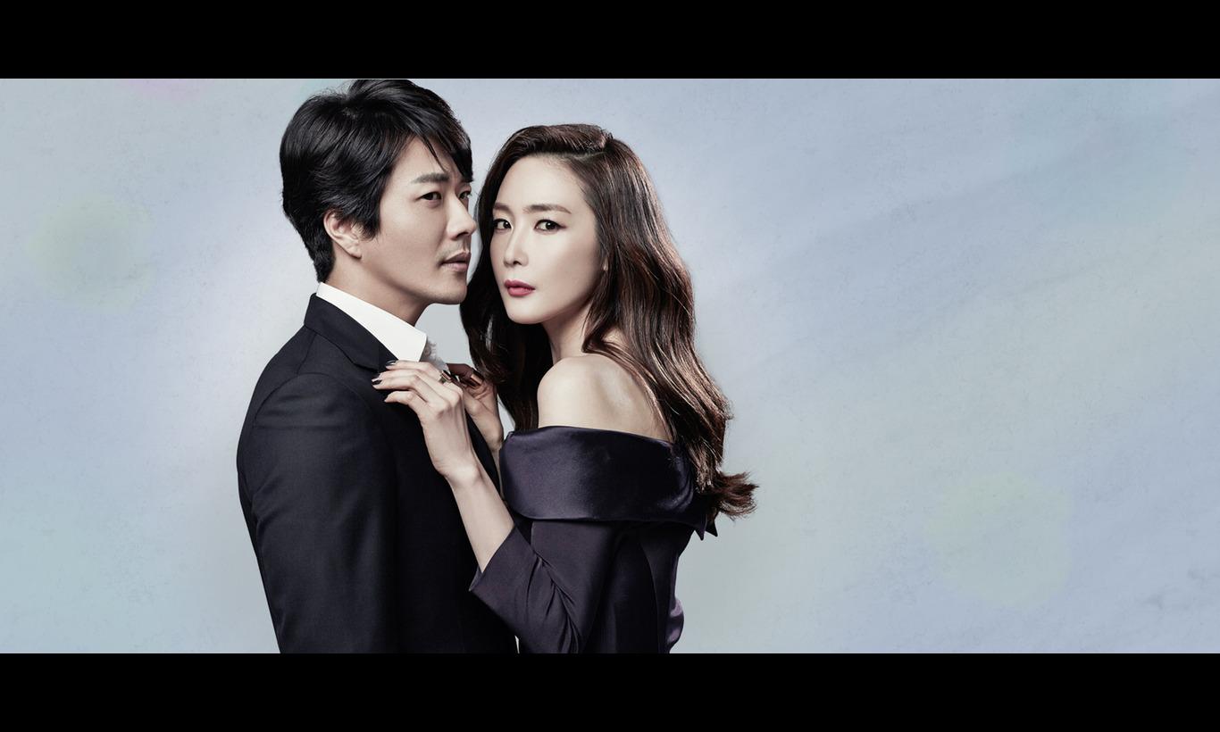 チェ・ジウ×クォン・サンウ主演「誘惑」