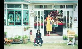魔女の宅急便(2014)
