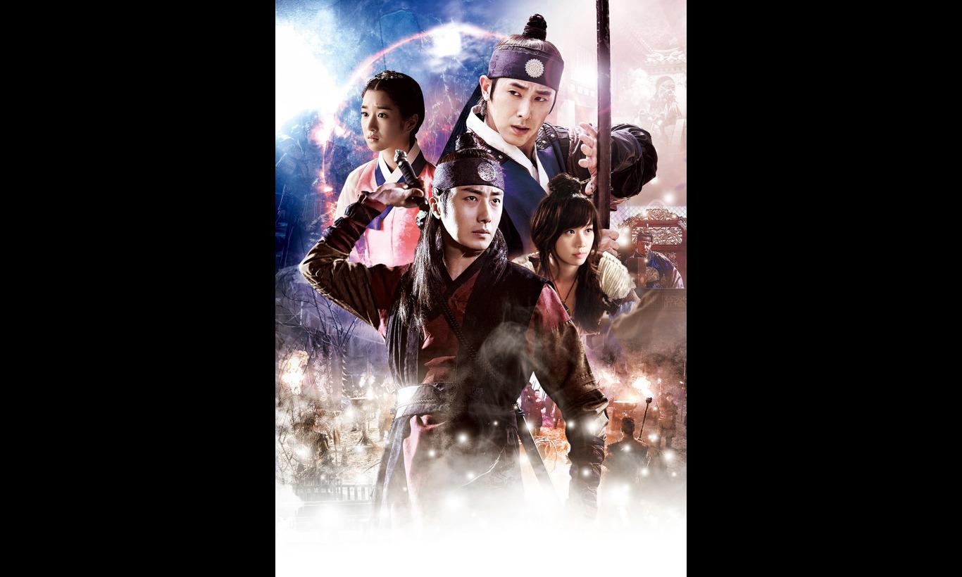チョン・イル×ユンホ(東方神起)主演「夜警日誌」